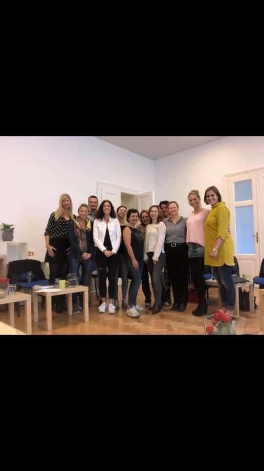 Mentaltrainer.Ausbildung in Wien.