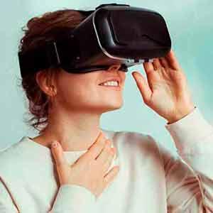 Virtual Reality - die Zukunft des Coachings