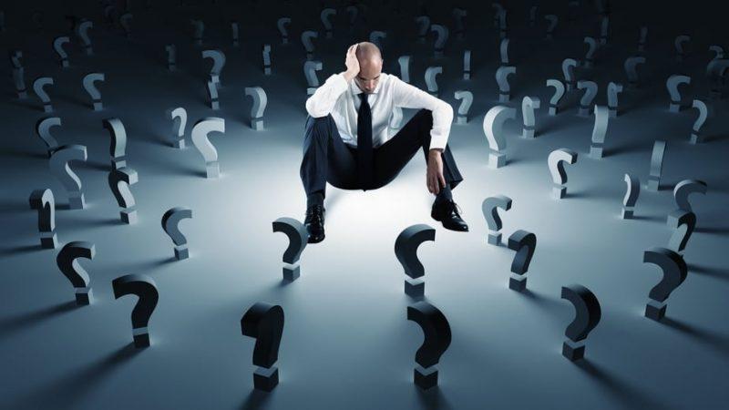 Business Mythos um Simon Sinek