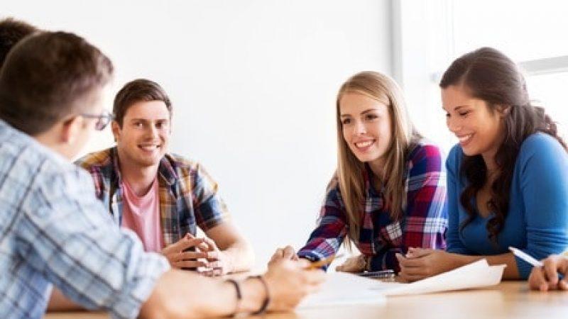 Lernen lernen für Schüler und Studenten