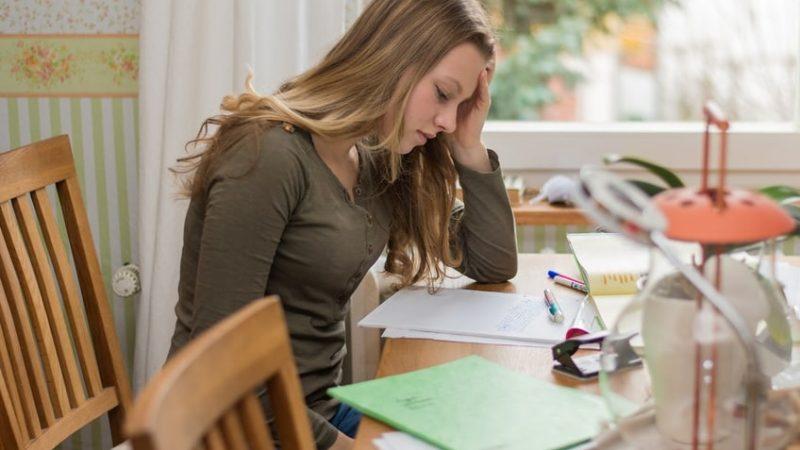 Schule und Lernen mental fördern